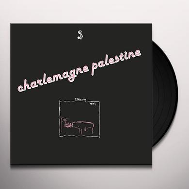 Charlemagne Palestine STRUMMING MUSIC Vinyl Record