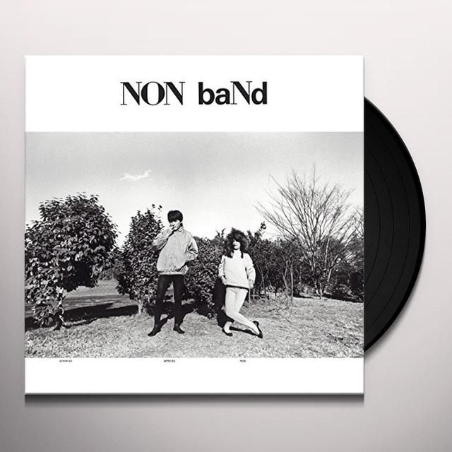 NON BAND Vinyl Record