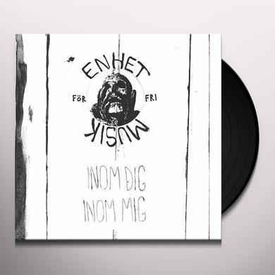 ENHET FOR FRI MUSIK INOM DIG INOM MIG Vinyl Record