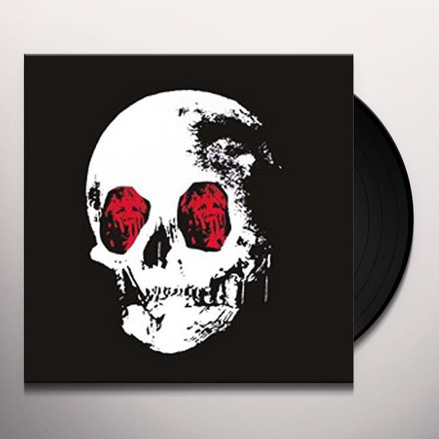 Roberto Nicolosi BLACK SABBATH (I TRE VOLTI DELLA PAURA) - O.S.T. Vinyl Record