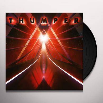 Brian Gibson THUMPER Vinyl Record