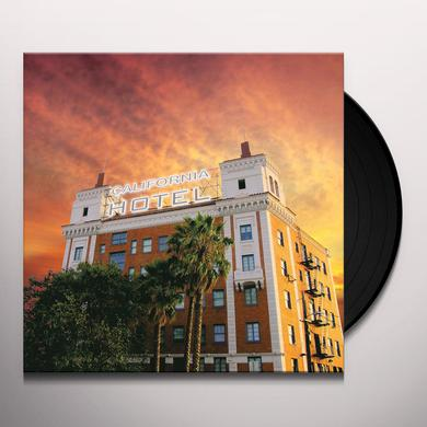 Trans Am CALIFORNIA HOTEL Vinyl Record