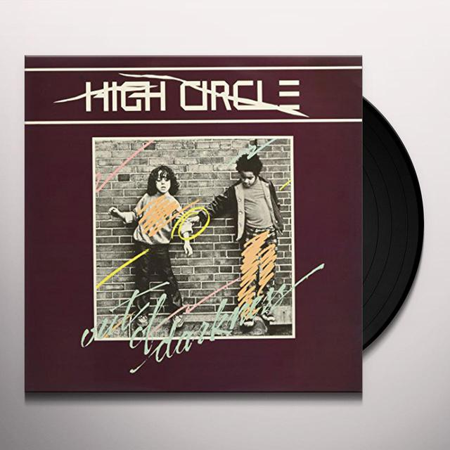 High Circle OUT OF DARKNESS Vinyl Record