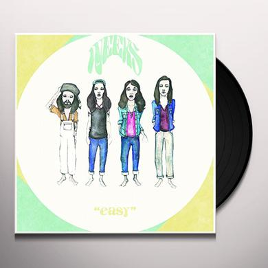 Weeks EASY Vinyl Record