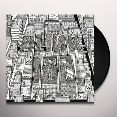 Blink 182 NEIGHBORHOODS Vinyl Record