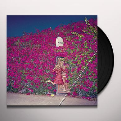 Feist PLEASURE Vinyl Record