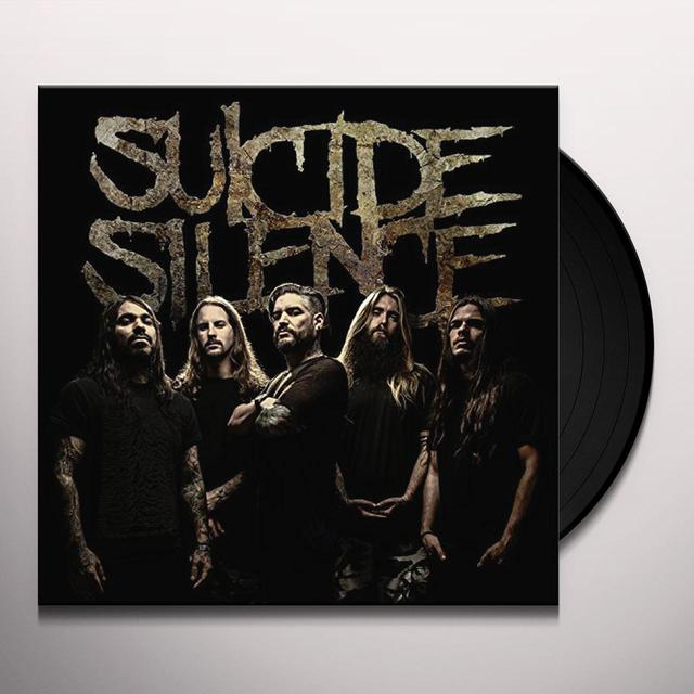 SUICIDE SILENCE Vinyl Record