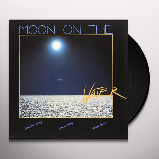 Moon On The Water Vinyl Record