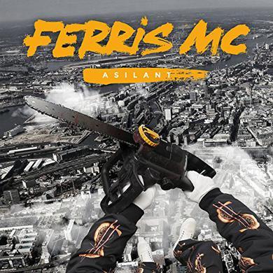 FERRIS MC ASILANT (COLORED) Vinyl Record