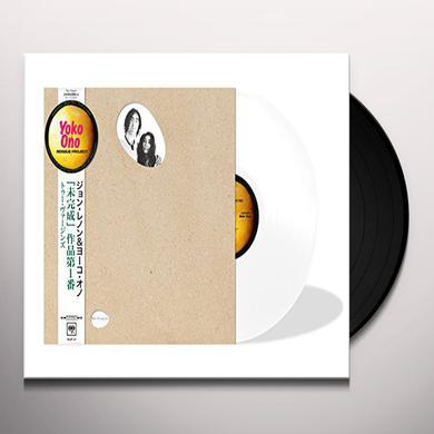 John Lennon / Yoko Ono UNFINISHED MUSIC NO 1: TWO VIRGINS Vinyl Record