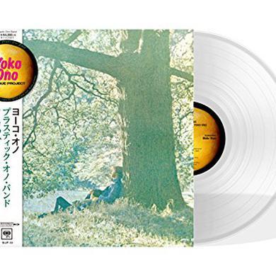 YOKO ONO / PLASTIC ONO BAND Vinyl Record