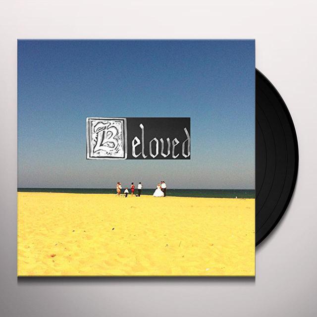 New Gods BELOVED Vinyl Record