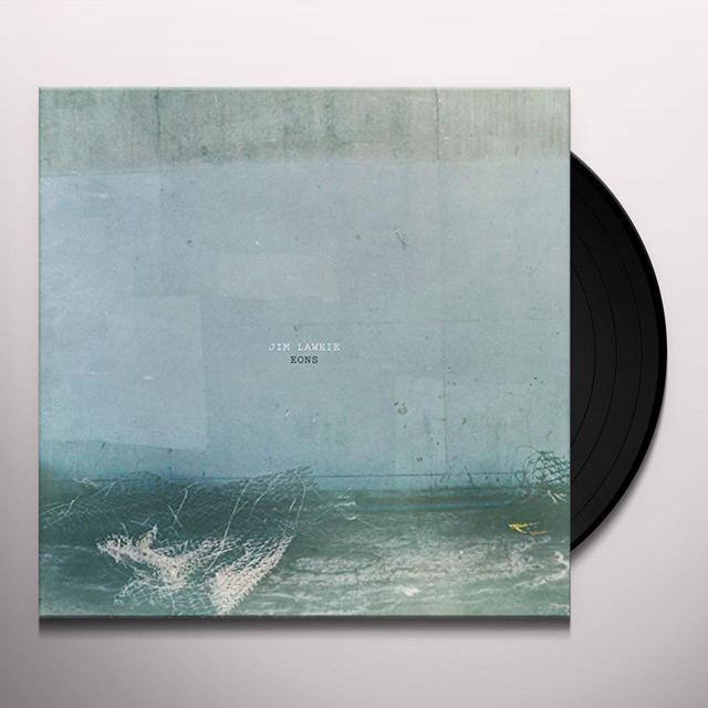 Jim Lawrie EONS Vinyl Record