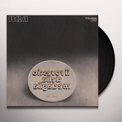 Il Rovescio Della Medaglia LA BIBBIA Vinyl Record