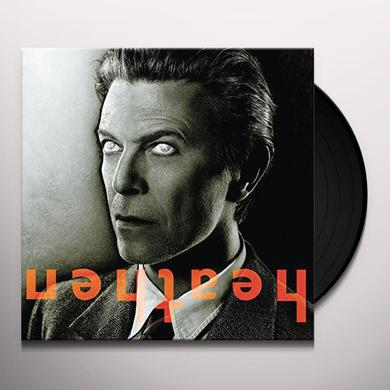 David Bowie HEATHEN Vinyl Record