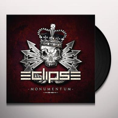 Eclipse MONUMENTUM Vinyl Record