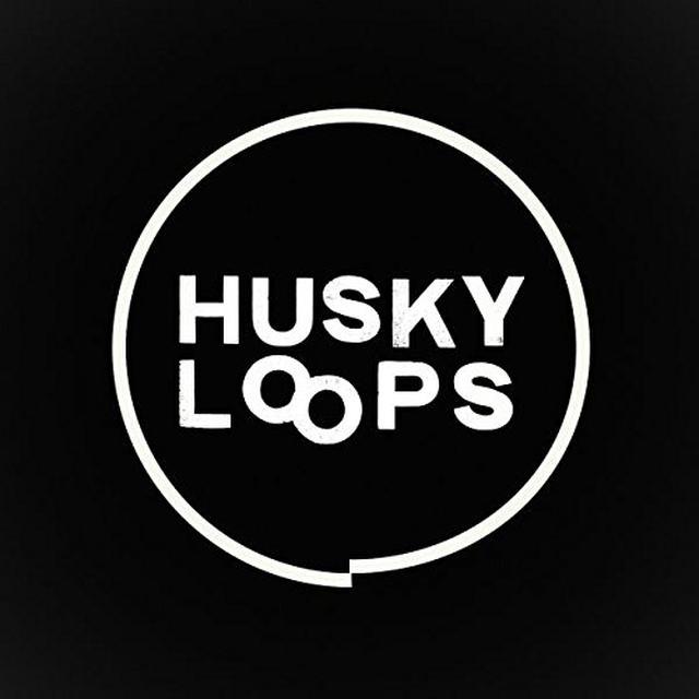 Husky Loops UNO Vinyl Record