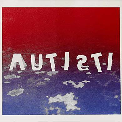 AUTISTI (JUCKER,LOUIS  / Emilie) Zoe AUTISTI Vinyl Record