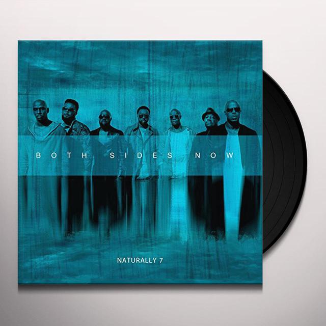 Naturally 7 BOTH SIDES NOW Vinyl Record