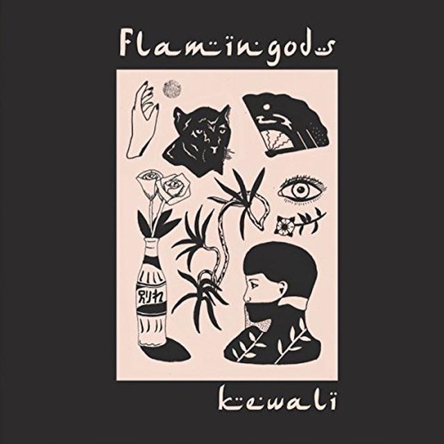 FLAMINGODS KAWEIL Vinyl Record