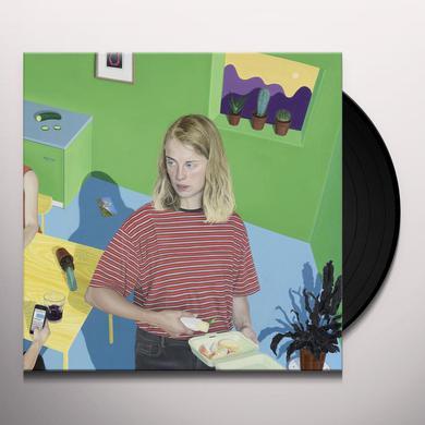 Marika Hackman I'M NOT YOUR MAN Vinyl Record