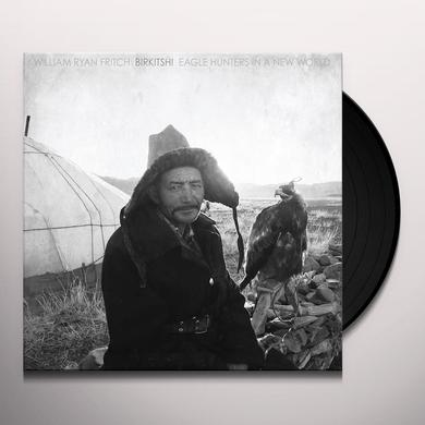 William Ryan Fritch GROPRO: EAGLE HUNTERS IN A NEW WORLD Vinyl Record