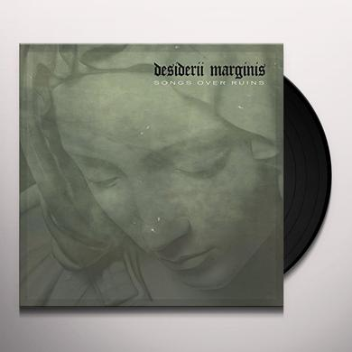Desiderii Marginis SONGS OVER RUINS Vinyl Record