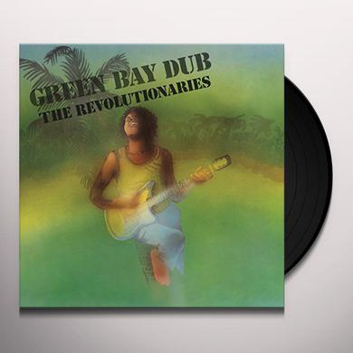 Revolutionaries GREEN BAY Vinyl Record