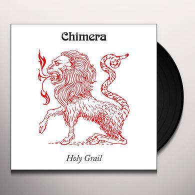 Chimera HOLY GRAIL Vinyl Record