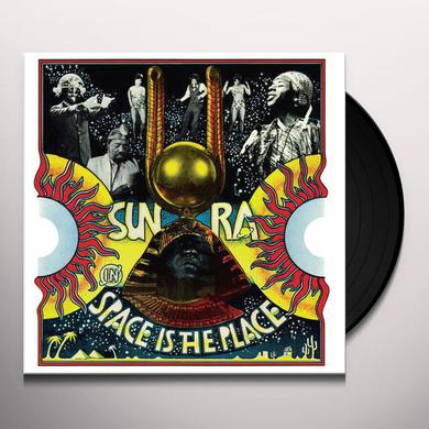 SPACE IS THE PLACE Vinyl Record