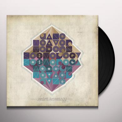 Jane Weaver MODERN KOSMOLOGY Vinyl Record