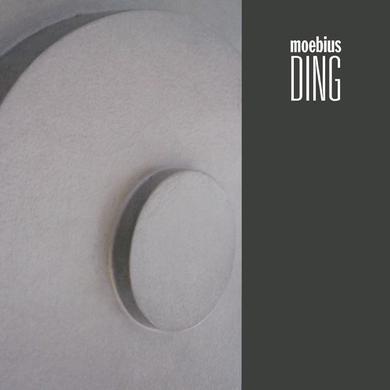 Dieter Moebius DING Vinyl Record