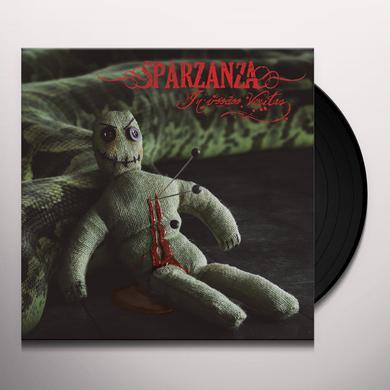 Sparzanza IN VOODOO VERITAS Vinyl Record