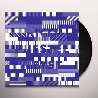 Rico Puestel NEYST Vinyl Record