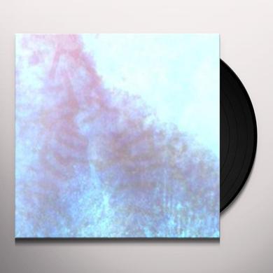 SCUBA DEATH WORM AT THE CORE Vinyl Record