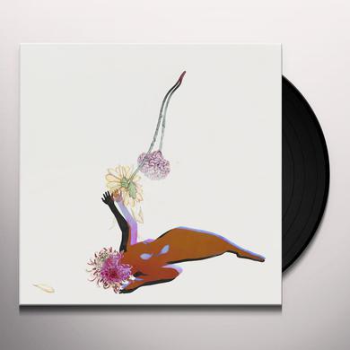 Future Islands FAR FIELD Vinyl Record