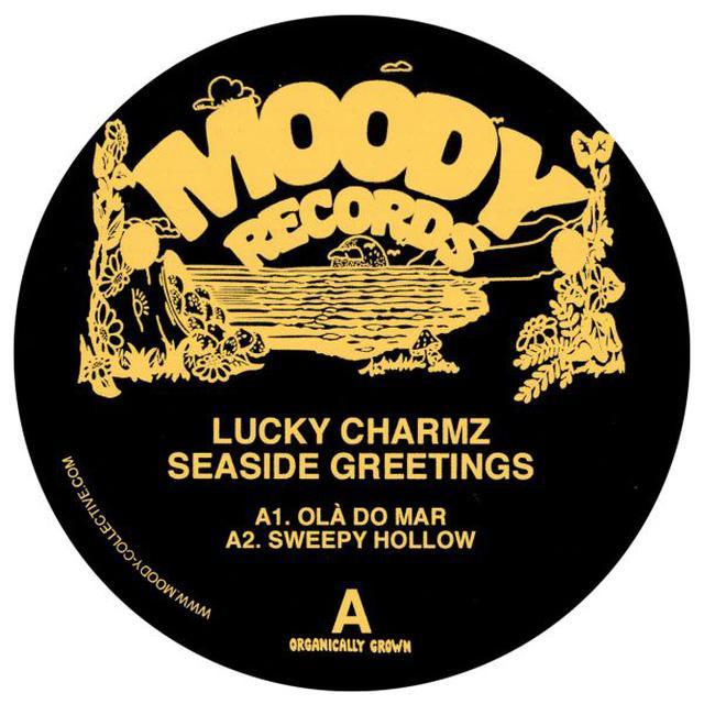 LUCKY CHARMZ