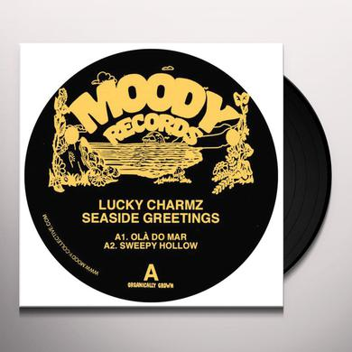 LUCKY CHARMZ SEASIDE GREETINGS Vinyl Record