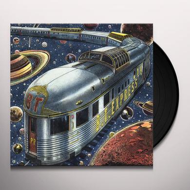 Bell Towers B.T. EXPRESS Vinyl Record