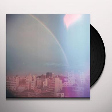 Hisato Higuchi KIETSUZUKERU ECHO Vinyl Record