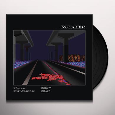 Alt-J RELAXER Vinyl Record