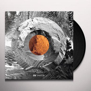 Zu JHATOR Vinyl Record