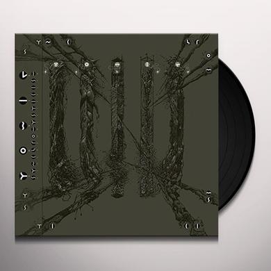 Yowie SYNCHROMYSTICISM Vinyl Record