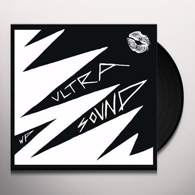 Whore Paint ULTRA SOUND Vinyl Record