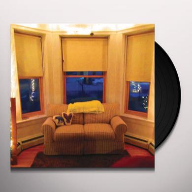 Jason Anderson OMAHA Vinyl Record