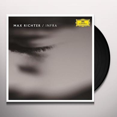 Max Richter INFRA Vinyl Record