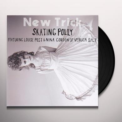 SKATING POLLY NEW TRICK Vinyl Record