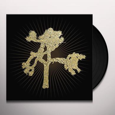 U2 JOSHUA TREE Vinyl Record