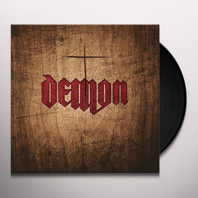 Demon CEMETERY JUNCTION Vinyl Record