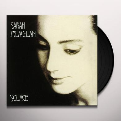 Sarah Mclachlan SOLACE Vinyl Record